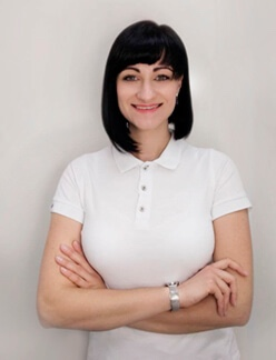 Цыба Инна Николаевна